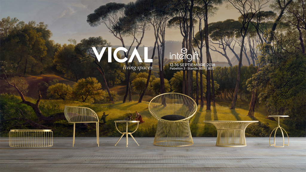 vical artdeco intergift