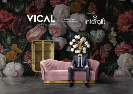 Vical Intergift 2019