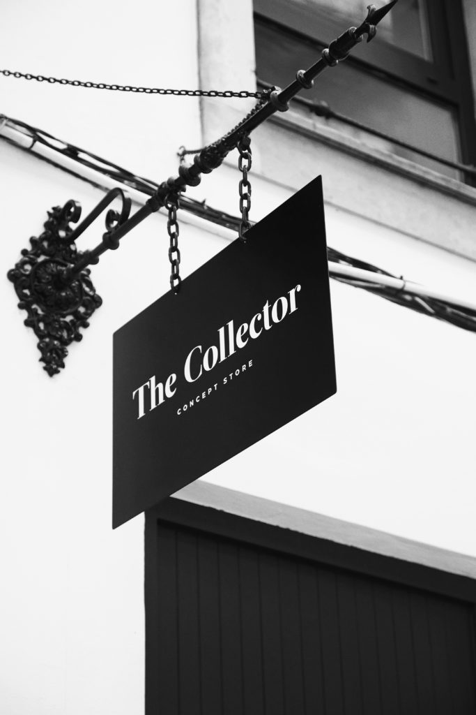 THE COLLECTOR VICAL