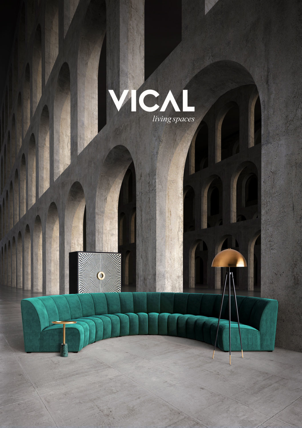 vical intergift septiembre 2019