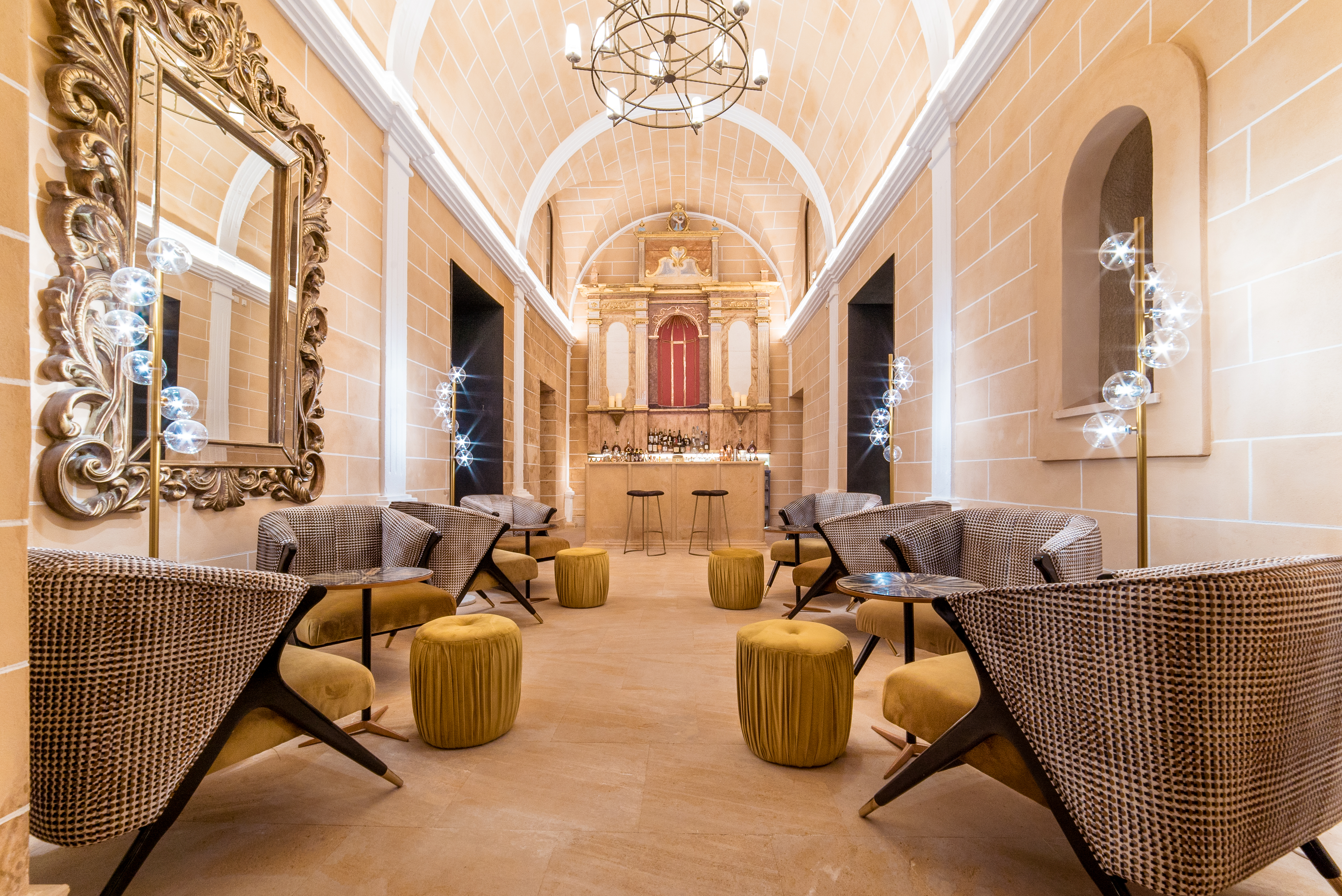 Bar hotel - VICAL