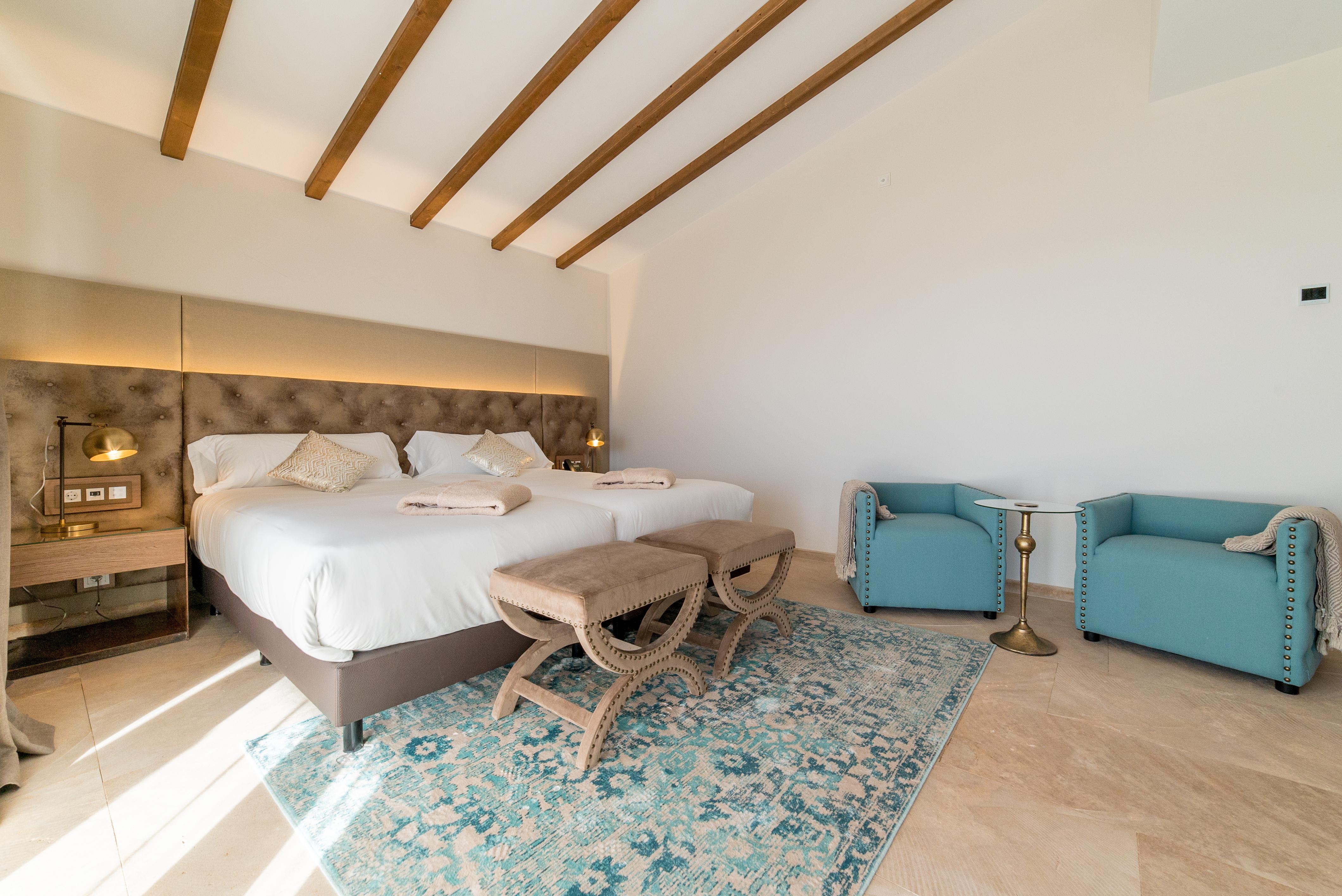Habitación hotel - VICAL