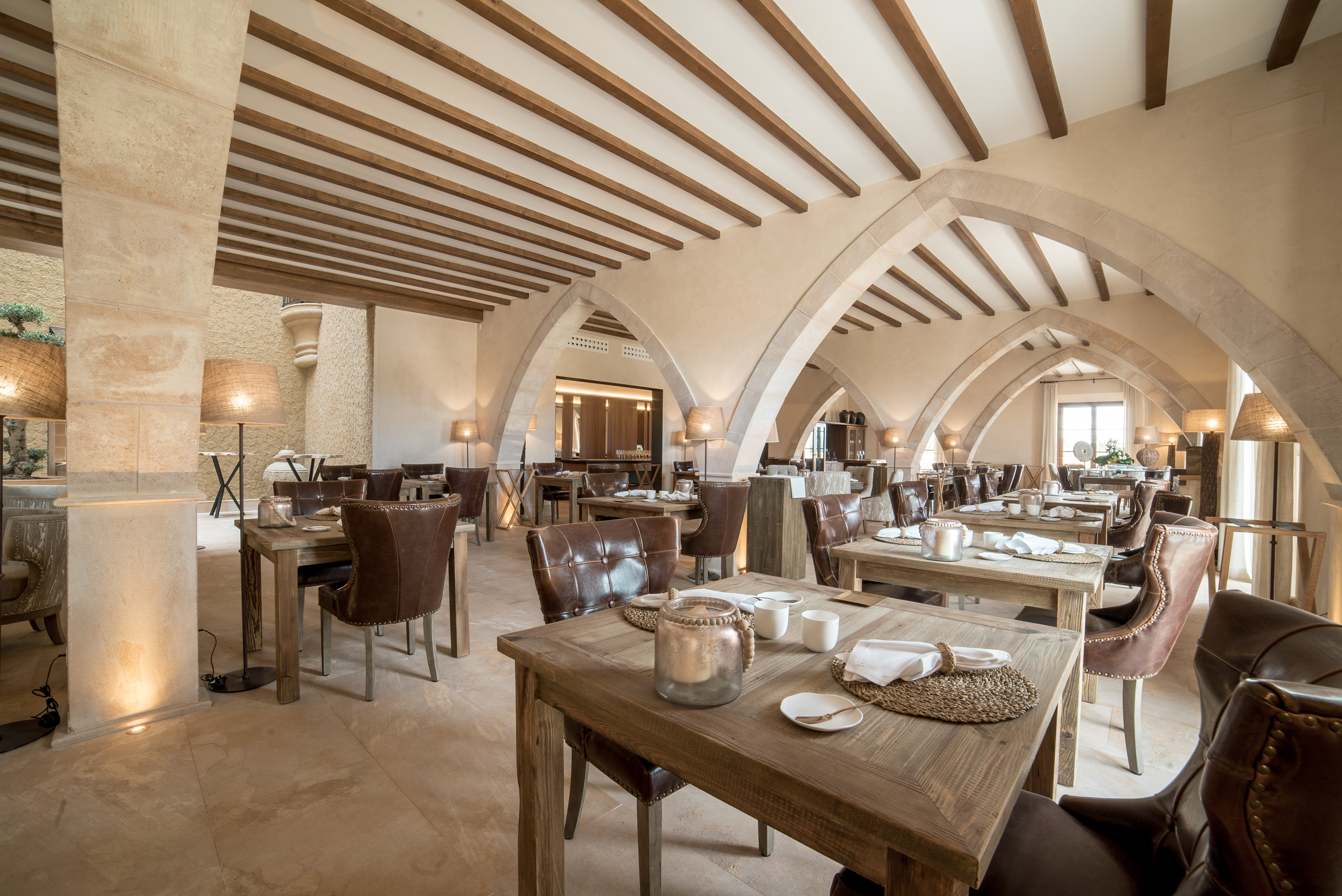 Restaurante_Covanegra - VICAL
