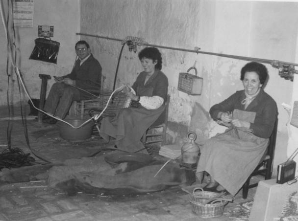 cestería VICAL