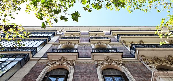 fachada casadecor vical