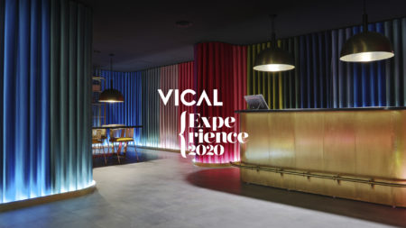 Feria Vical Experience