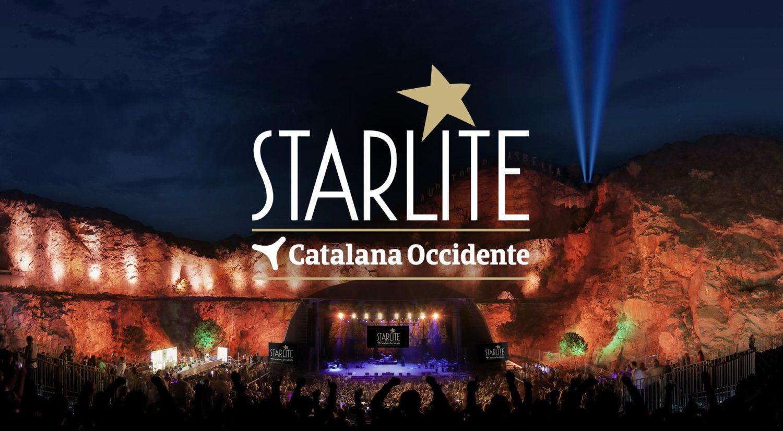 VICAL en Starlite festival